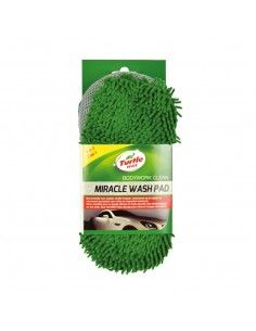 Pad microfibre Turtle Wax...
