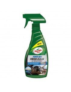 Spray curatare interior...