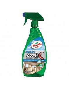 Spray eliminare mirosuri...