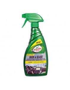 Solutie pentru curatat...