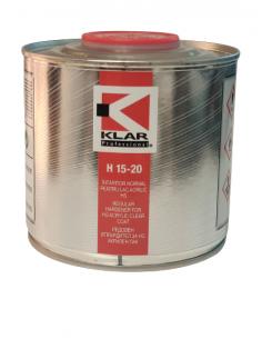 Intaritor H 15-20 KLAR...