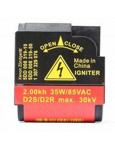Igniter calculator xenon...