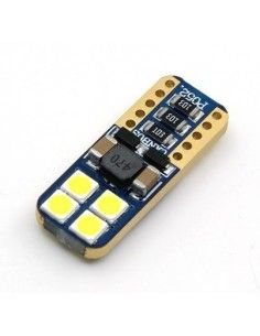 Led Auto Canbus T10 8 Smd...
