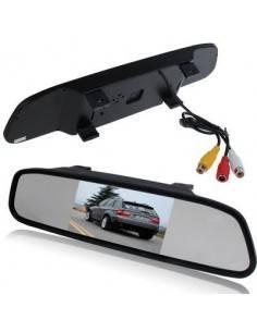 Display auto LCD 4.3″ pe...