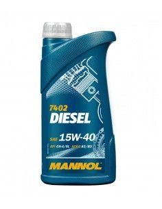 Ulei pentru motor MANNOL...