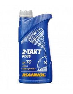 Ulei motor moto MANNOL 2T...