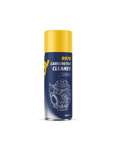 Spray curatat carburatorul...