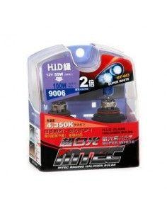 Set 2 becuri auto HB4(9006)...