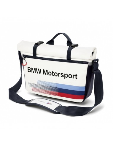 Geanta Oe Bmw Motorsport Messenger