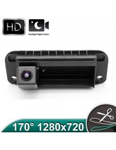 Camera marsarier HD, unghi...