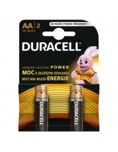 Baterii Duracell R6, Basic...