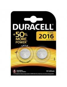 Baterii Duracell CR2016 3V...