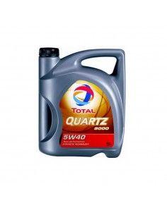 Ulei motor Total Quartz...