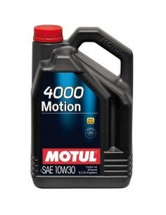 Ulei motor Motul 4000...