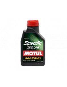 Ulei motor Motul Specific...
