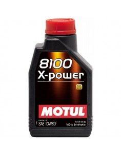 Ulei motor MOTUL 8100...