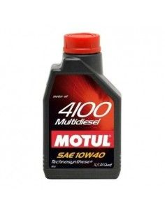Ulei motor MOTUL 4100...