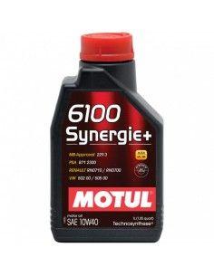 Ulei motor MOTUL 6100...