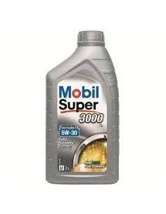 Ulei pentru motor MOBIL...
