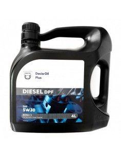 Ulei motor DACIA Oil Plus...