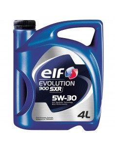 Ulei motor ELF Evolution...
