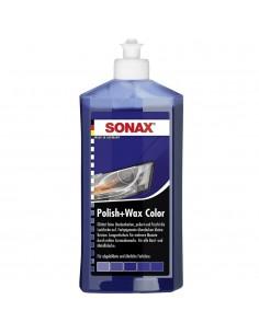 Pasta Polish cu Ceara Sonax...