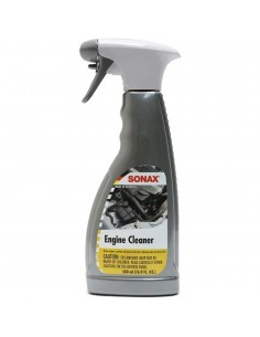 Solutie curatat motor Sonax...