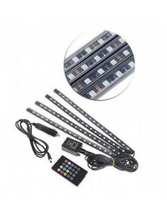 Lumini de decor LED 18 SMD...