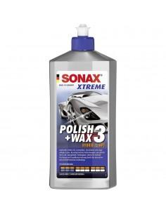 Polish si Ceara Sonax...