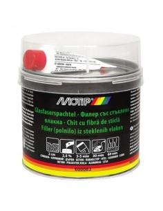 Chit fibra de sticla Motip 1kg