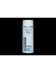 Vopsea spray Alb Trafic 400ml