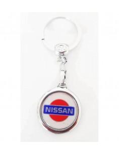 Breloc cheie Nissan