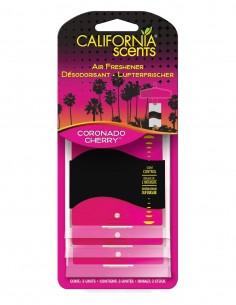 Odorizantul Auto California...