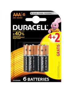 Baterii Duracell Basic R6,...