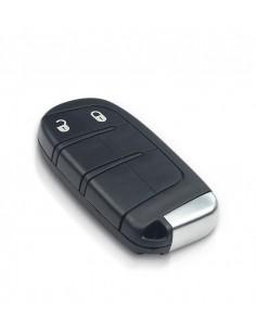 Carcasă cheie smart cu 2...