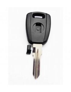 Carcasă cheie  cu 1 buton FIAT