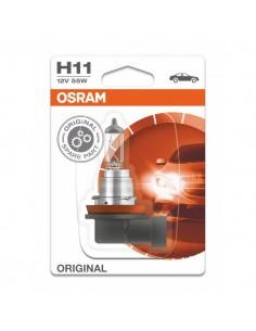 Bec H11 Osram Original 12V 55W