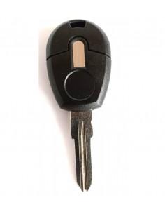 Carcasă cheie  cu lamela  FIAT