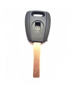 Carcasă cheie  cu locas   FIAT