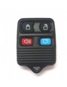 Carcasa cheie cu 4 butoane...