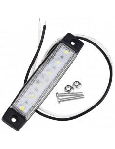 Lampa gabarit auto cu LED...