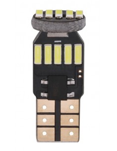 Led Auto Canbus T10 15 Smd...