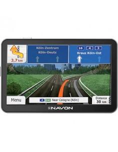 Sistem de navigatie Navon...
