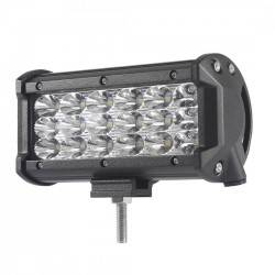 LED Bar Auto 54W, leduri pe...