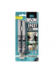 BISON Epoxy Metal Adeziv...