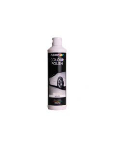Polish color alb 500 ml Motip