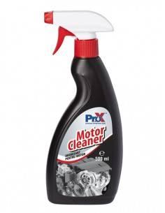 Solutie de curatat motorul...