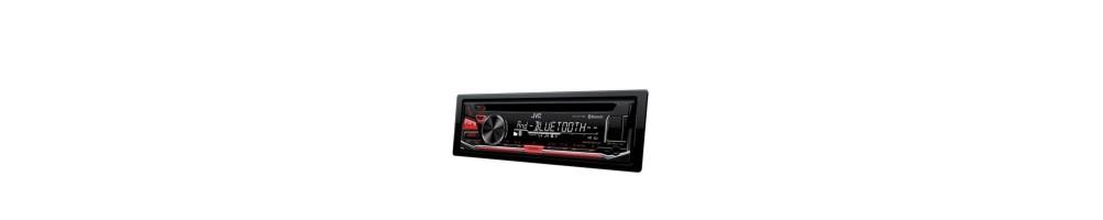 CD- DVD -MP3 AUTO PLAYER