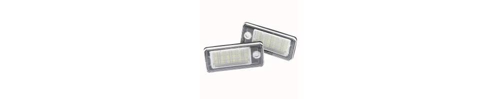 Lampi cu LED dedicate