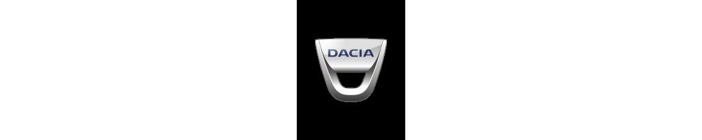 Carcasa cheie auto Dacia